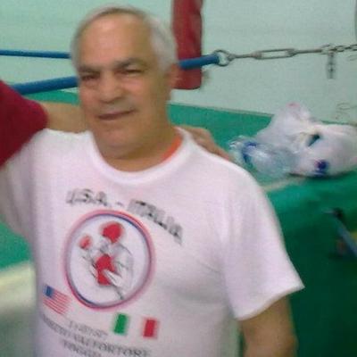 Gaetano Curcetti