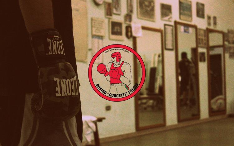 boxing curcetti foggia - 2020/2021
